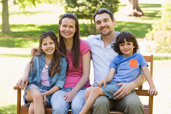 A Family Dentist Can Encourage Healthy Habits in Kids
