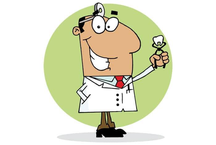 misleading dental myths 1