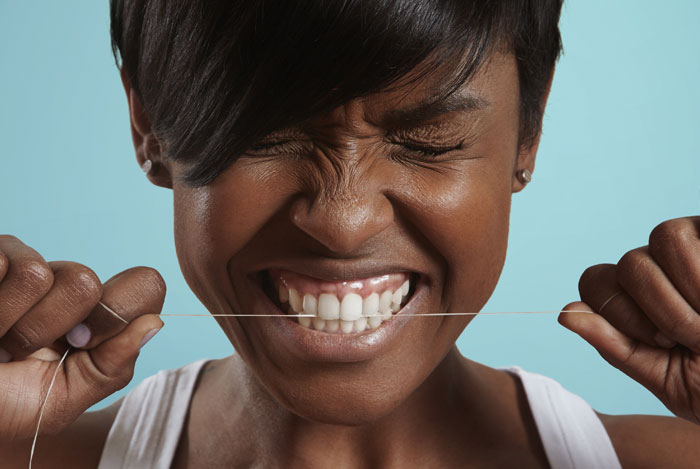truth behind flossing 1