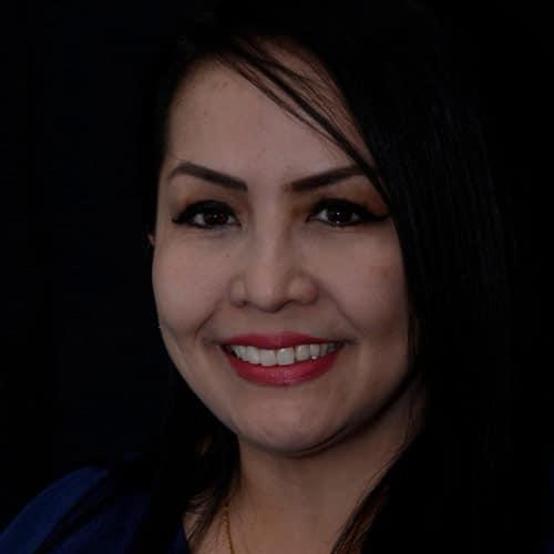 asha dental leawood ks about staff Maria