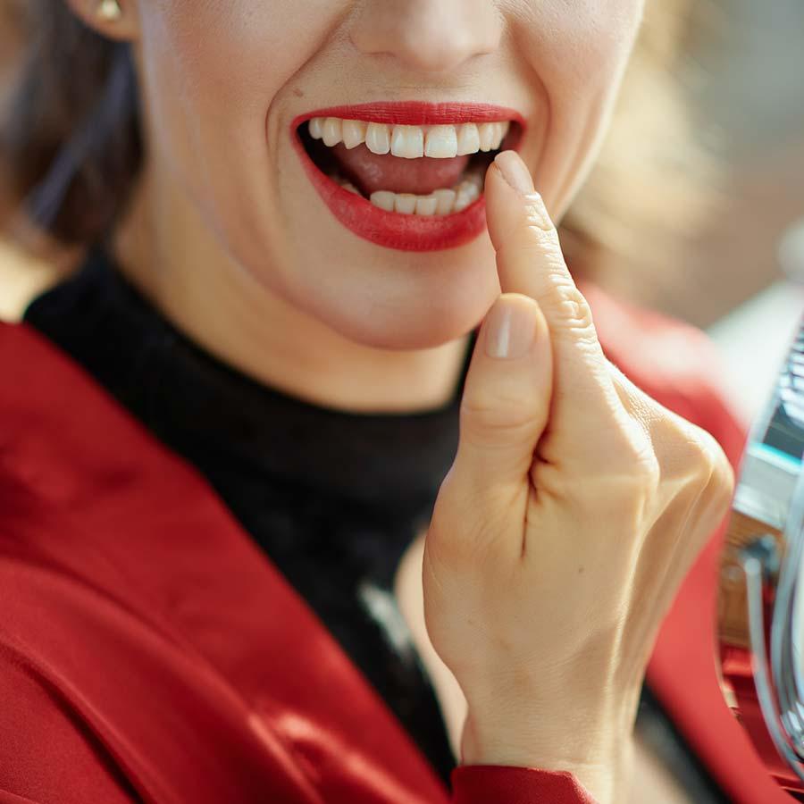 asha dental leawood ks Services Cosmetic Bonding Image