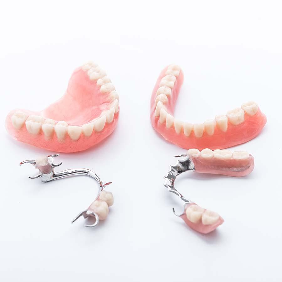 asha dental leawood ks Services Dentures and Bridges Image