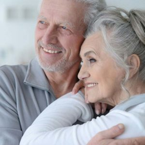 asha dental leawood ks services General Dentistry 1 happy old couple hugging