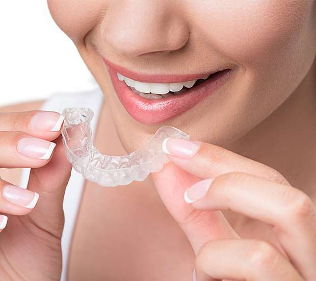 Leawood Clear Aligners