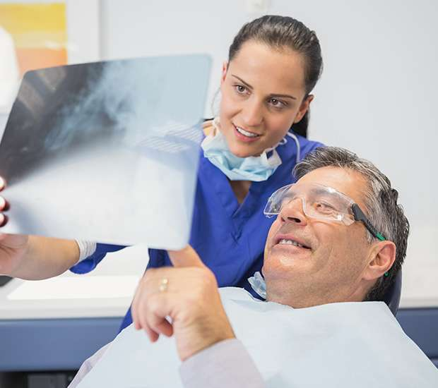Leawood Dental Implant Surgery