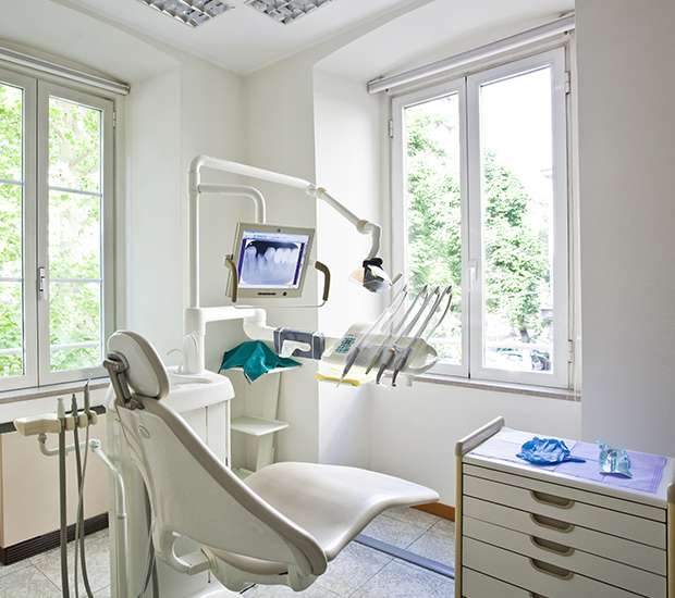 Leawood Dental Office
