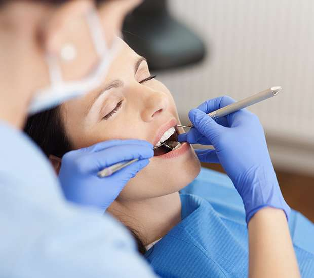 Leawood Dental Restorations