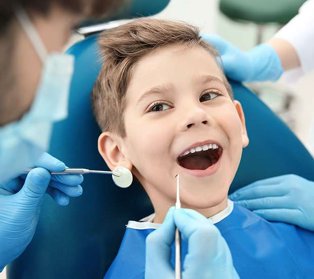 Leawood Dental Sealants