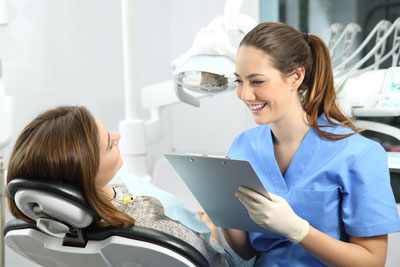 Is A Root Canal Treatment The Best Option?