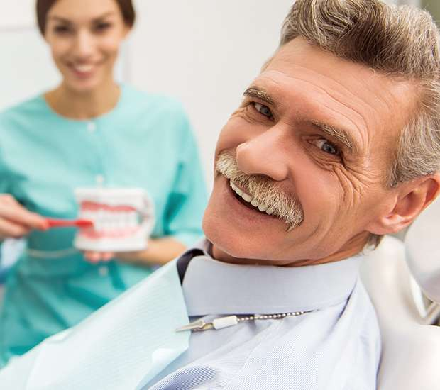 Leawood Denture Care