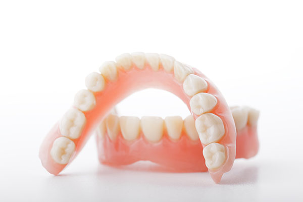 Ways To Keep Your Dentures In Excellent Condition