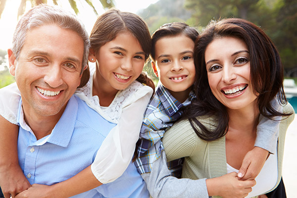 Family Dentist in Leawood
