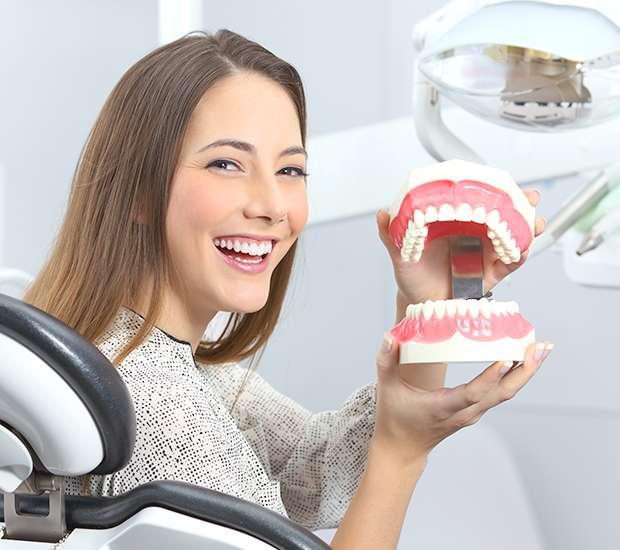 Leawood Implant Dentist