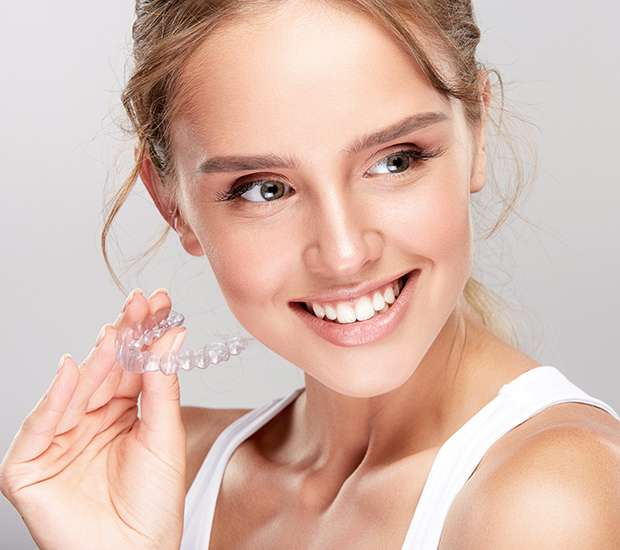 Leawood Invisalign for Teens