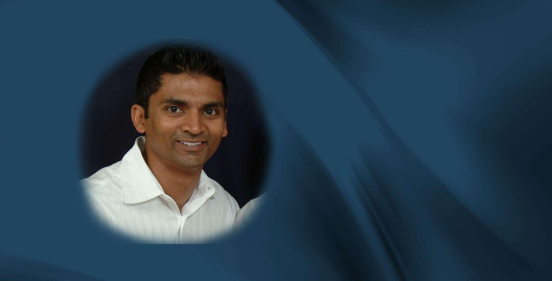 Dr. Prashant Patel