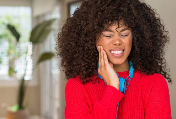 What Causes TMJ?