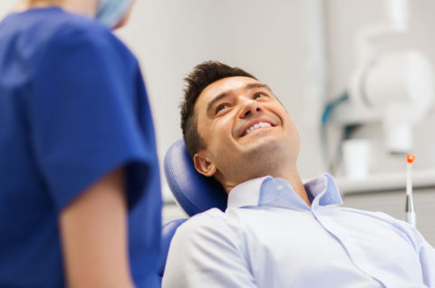 Your Visit to Asha Dental