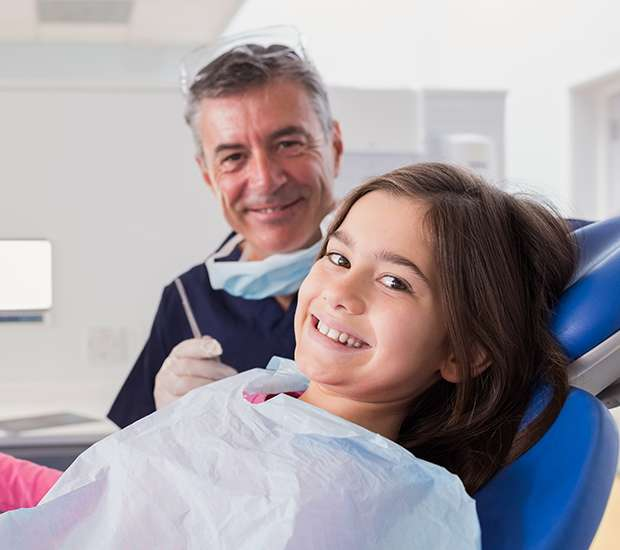 Leawood Pediatric Dentist