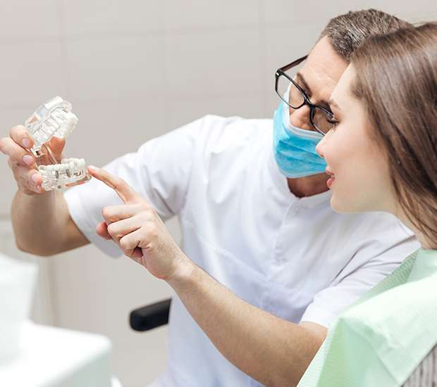 Leawood Oral Prosthetics Doctor