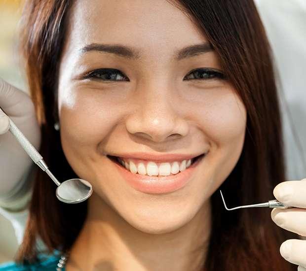 Leawood Routine Dental Procedures