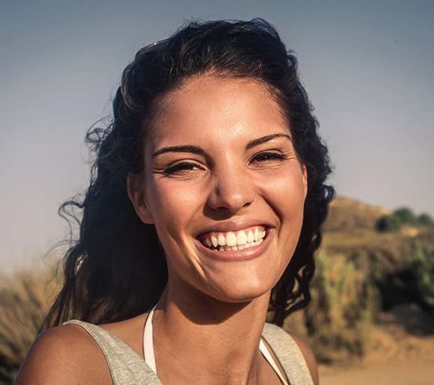 Leawood Smile Makeover