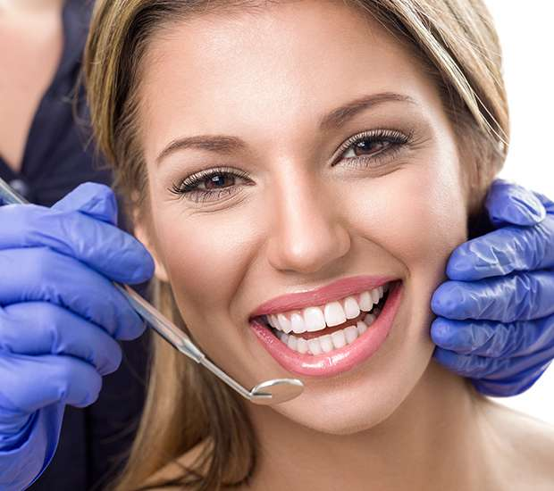 Leawood Teeth Whitening at Dentist
