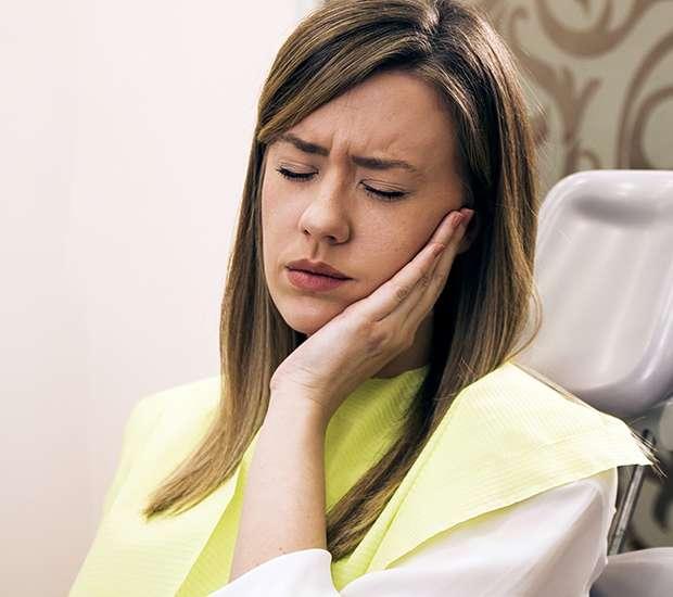 Leawood TMJ Dentist
