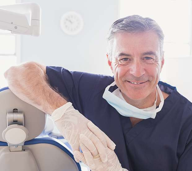 Leawood What is an Endodontist