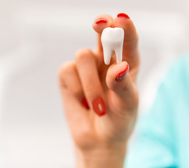 Leawood Wisdom Teeth Extraction